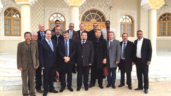 Des experts en économie se prononcent sur la vision future de l'Algérie
