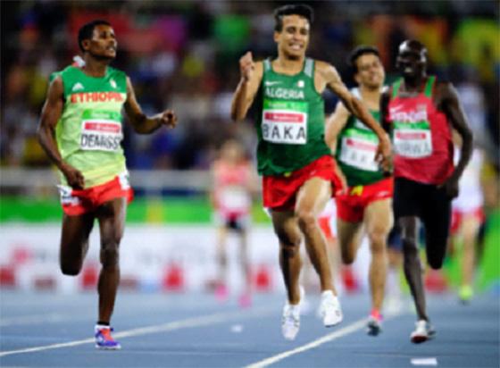 Les athlètes médaillés à Rio honorés par la Société Générale Algérie