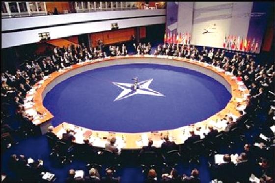 USA/Otan : Démolition des pays à travers une guerre secrète