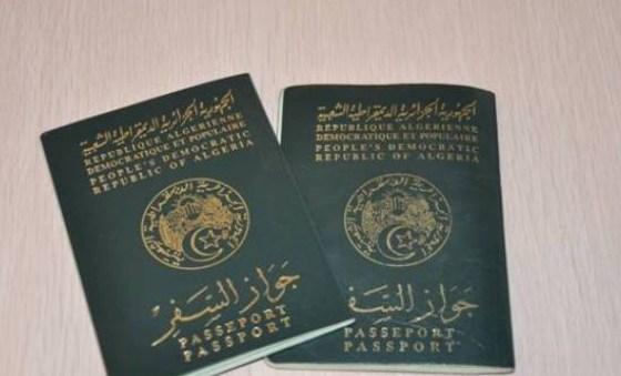 Faux documents : un réseau africain démantelé à Alger