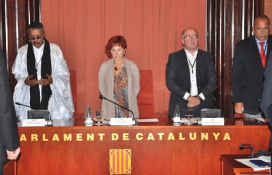 Appel à conduire son terme la décolonisation du Sahara occidental