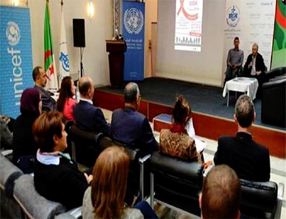 L'Algérie parmi les pays ayant réussi  à endiguer la maladie