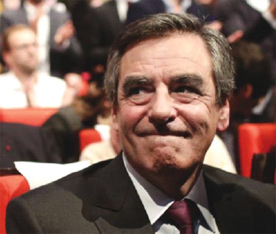 Fillon propose un modèle ultra-libéral et traditionnaliste pour la France