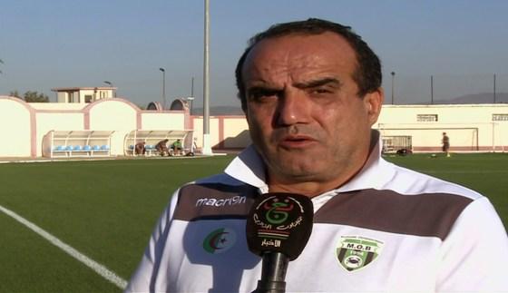 Sendjak, huitième entraîneur à quitter son poste