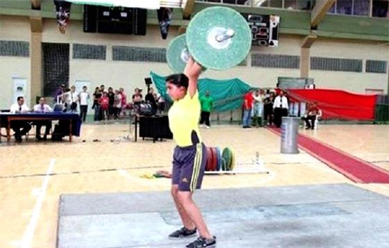 Trois cadets et deux juniors pour défendre les chances de l'Algérie