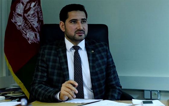 L'Afghanistan met en place  la justice anti-corruption
