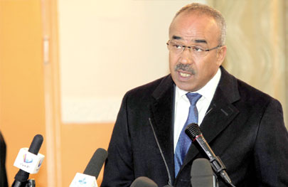 M. Bedoui : «Il faut enrichir la nomenclature des formations»