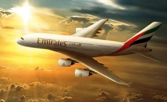 Emirates offre jusqu'à 50% de réduction en classes Économique et Affaires