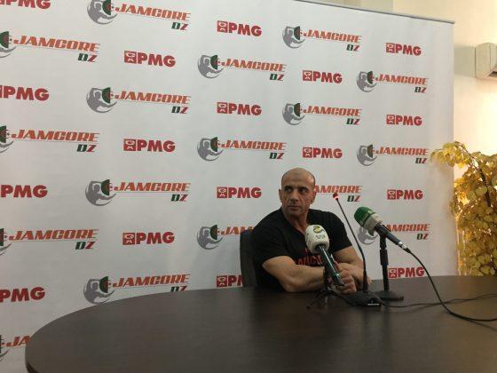 Jamcore organise son premier séminaire à Alger