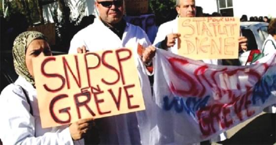 Le SNPSP réitère son adhésion à l'Intersyndicale