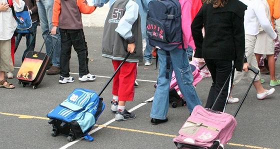 Rentrée scolaire : Plus de 70 millions de livres scolaires seront édités