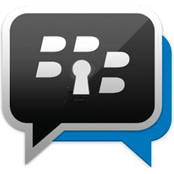 BlackBerry lance BBM Protected et mise sur la sécurité