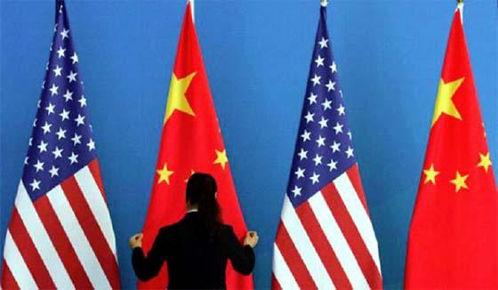 Pékin promet de riposter aux «provocations» de Trump