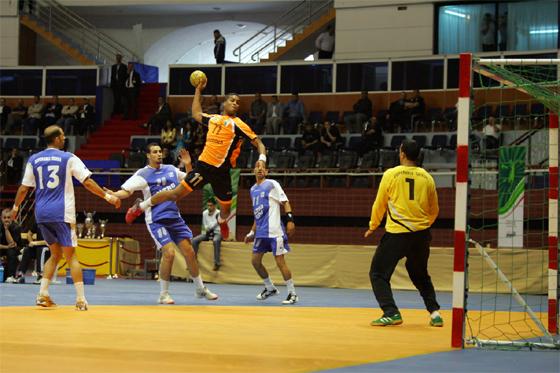 handball messieurs : Maintenant, c'est six victoires à domicile
