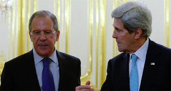 Moscou: «Washington persiste dans une son hystérie antirusse»