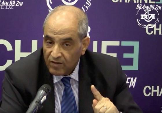 Bachir Dehimi : 17 projets prioritaires identifiés dans la sous-traitance