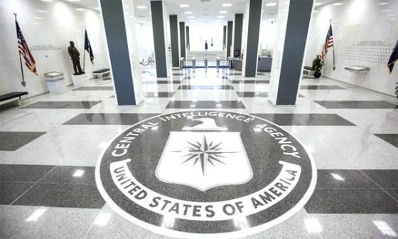 La CIA feint de suspendre l'espionnage en Europe