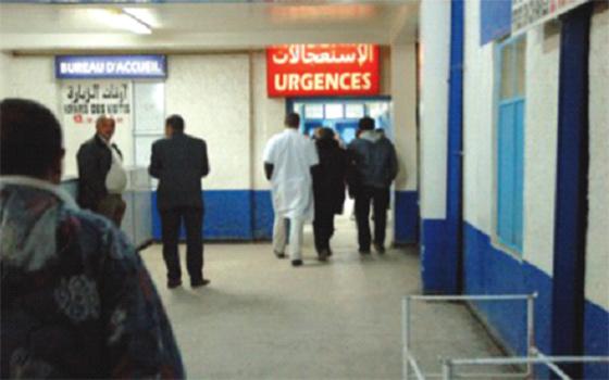 Coopération : Jumelage entre l'hôpital de Médéa et celui d'El-Harrach