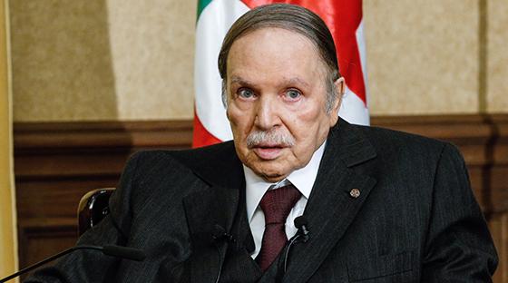 Le Président Bouteflika Dimanche à Zéralda et Sidi Abdallah