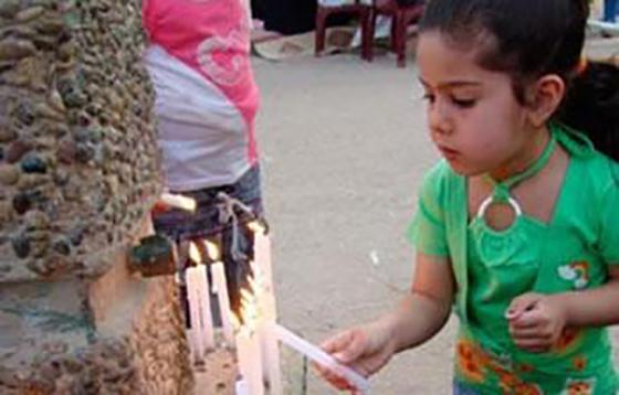 Mawlid Ennabaoui Echarif : Une ambiance bon enfant à Béjaïa