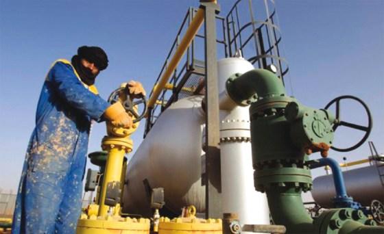 L'Algérie réduira sa production de 50 000 b/j
