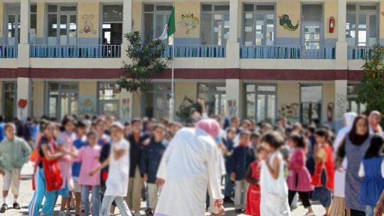 Les élèves de Blida en vacances sans avoir passé les examens