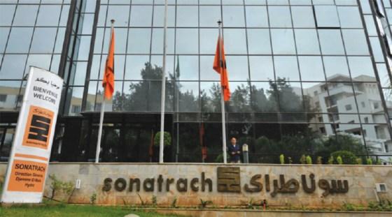 Sonatrach gagne son procès contre Medex Petroleum