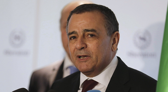 Bouchouareb : «L'Algérie présente un climat favorable aux investisseurs»