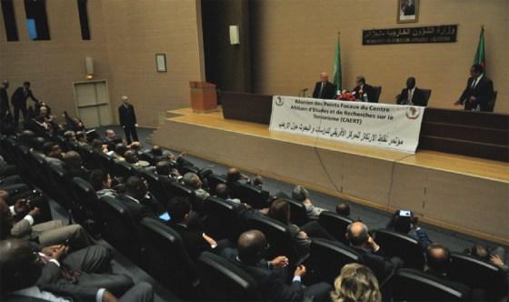 L'Algérie offre ses services aux Africains