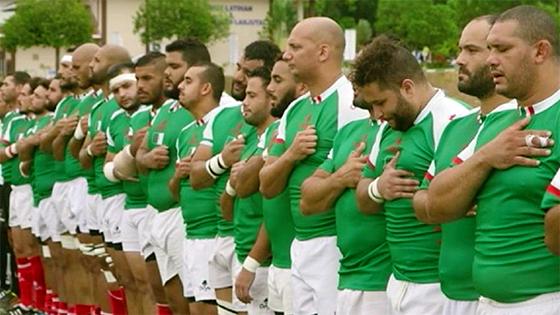 La sélection algérienne affute ses armes à Oran en prévision du match face au Maroc
