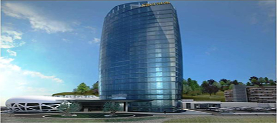 Tourisme à Annaba : L'hôtel Sheraton enfin inauguré