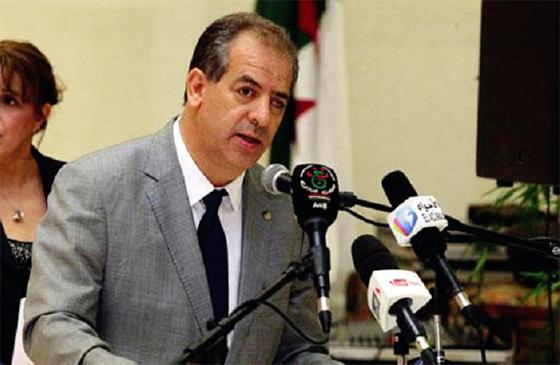 El Hadi Ould Ali (MJS) insiste pour un meilleur investissement en infrastructures sportives