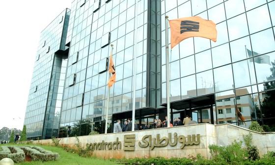 Sonatrach conclut des contrats avec les Espagnols et les Français