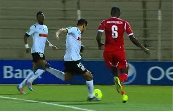 Ligue des champions d'Afrique : l'ES Setif arrache une victoire au finish