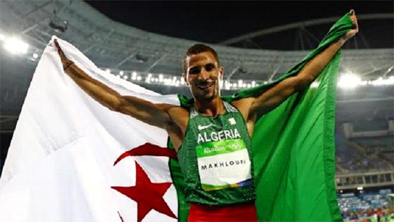 JO-2016 : Makhloufi sauve encore une terne participation algérienne