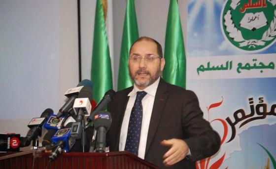 Tractations serrées entre plusieurs partis islamistes
