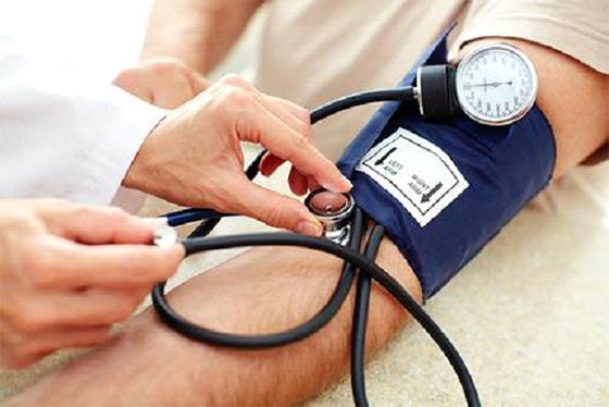 Les dangers de l'hypertension artérielle