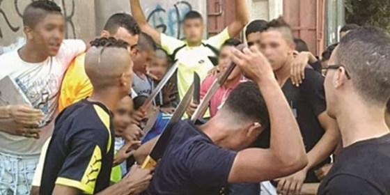 Drogue et port d'armes : 1 147 arrestations à Alger en décembre