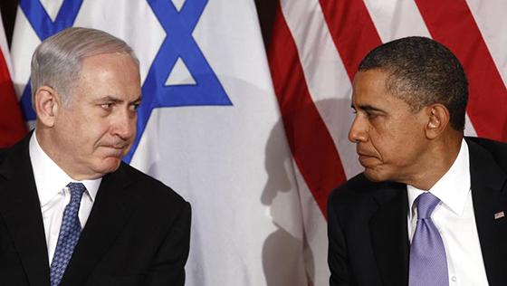 L'abstention de Washington reflète la relation tendue Obama-Netanyahu