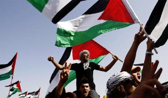 L'Algérie félicite le peuple palestinien