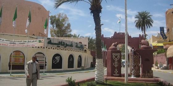 L'agrotourisme en plein essor à Ghardaïa