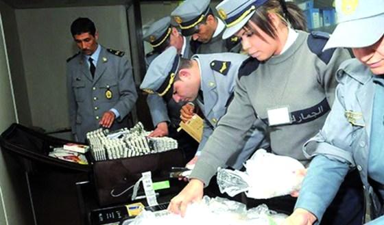 Appel à la protection des agents douaniers contre les pressions