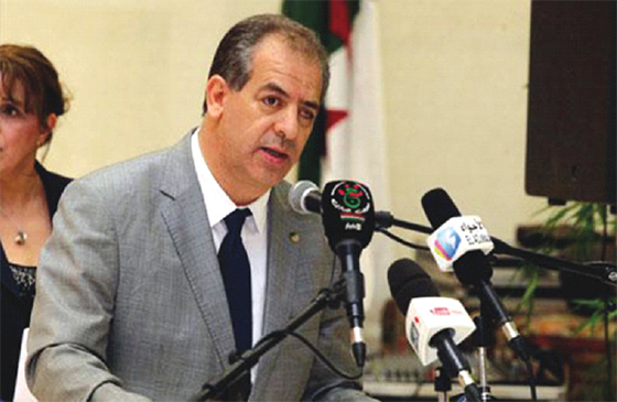 Objectifs atteints pour «l'Algérie hôte de son désert»