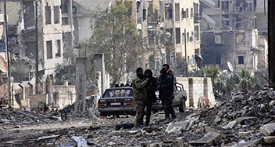 Syrie : Ankara et Moscou frappent Daech dans le nord syrien