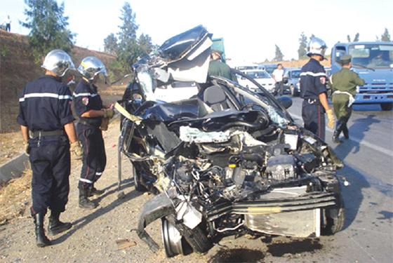 De nouvelles mesures contre le terrorisme routier
