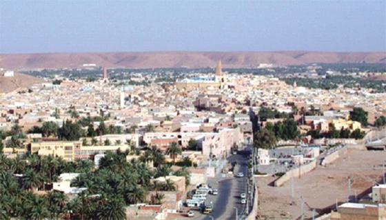 Ghardaïa : Touzouz, un lotissement qui manque de tout