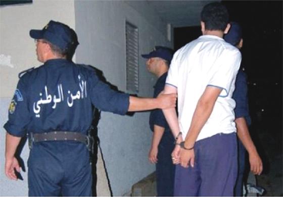 Un réseau de cambrioleurs de maisons tombe à Alger
