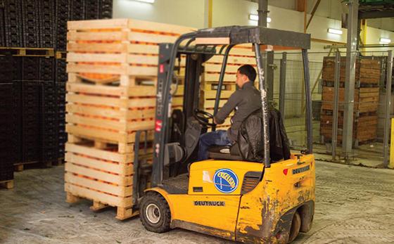 Saisie de 42 tonnes de marchandises et fermeture de 398 locaux