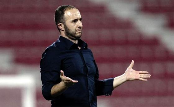 Djamel Belmadi parle de l'EN et de la mise à l'écart de Feghouli