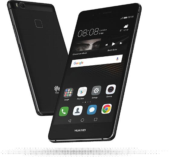Huawei Algérie remporte l'Algeria Web Award